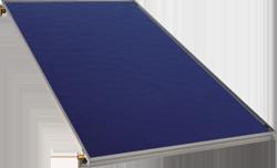 Solar Collector: ESCF-N20_2