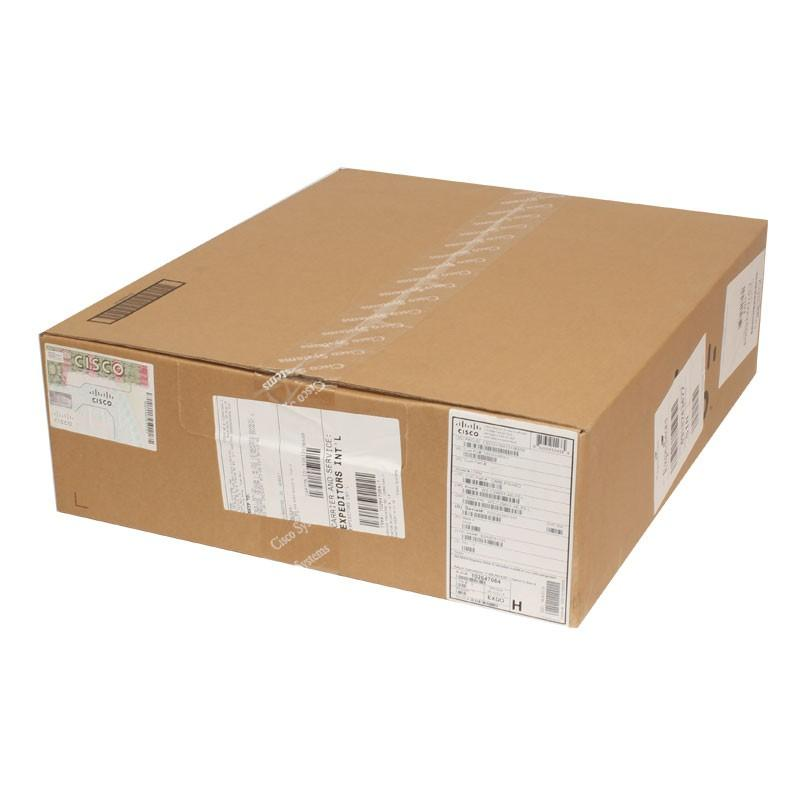 Cisco Enternet Switch WS-C2960S-48LPD-L_3