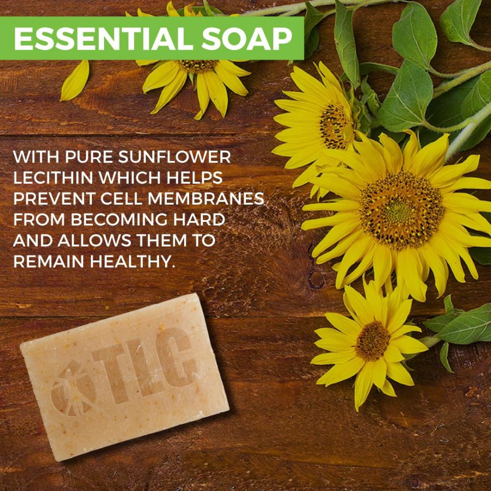 Essential Soap by TLC_5