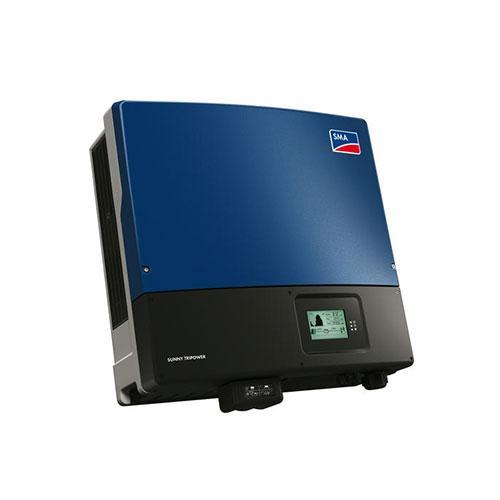 10000TL / 12000TL / 15000TL / 17000TL SMA Sunny Tripower- Inverters_2