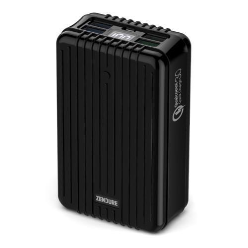 Zendure A8 26800 mAh Qualcom 3.0 Crush Proof Power Bank_3