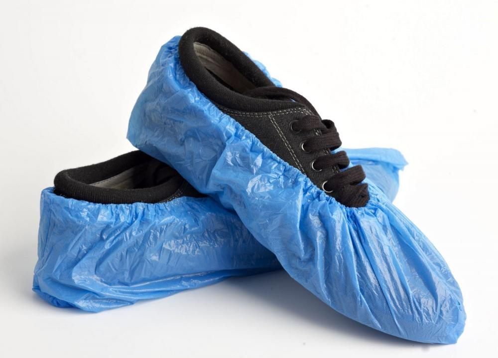 Disposable Shoe Cover_5