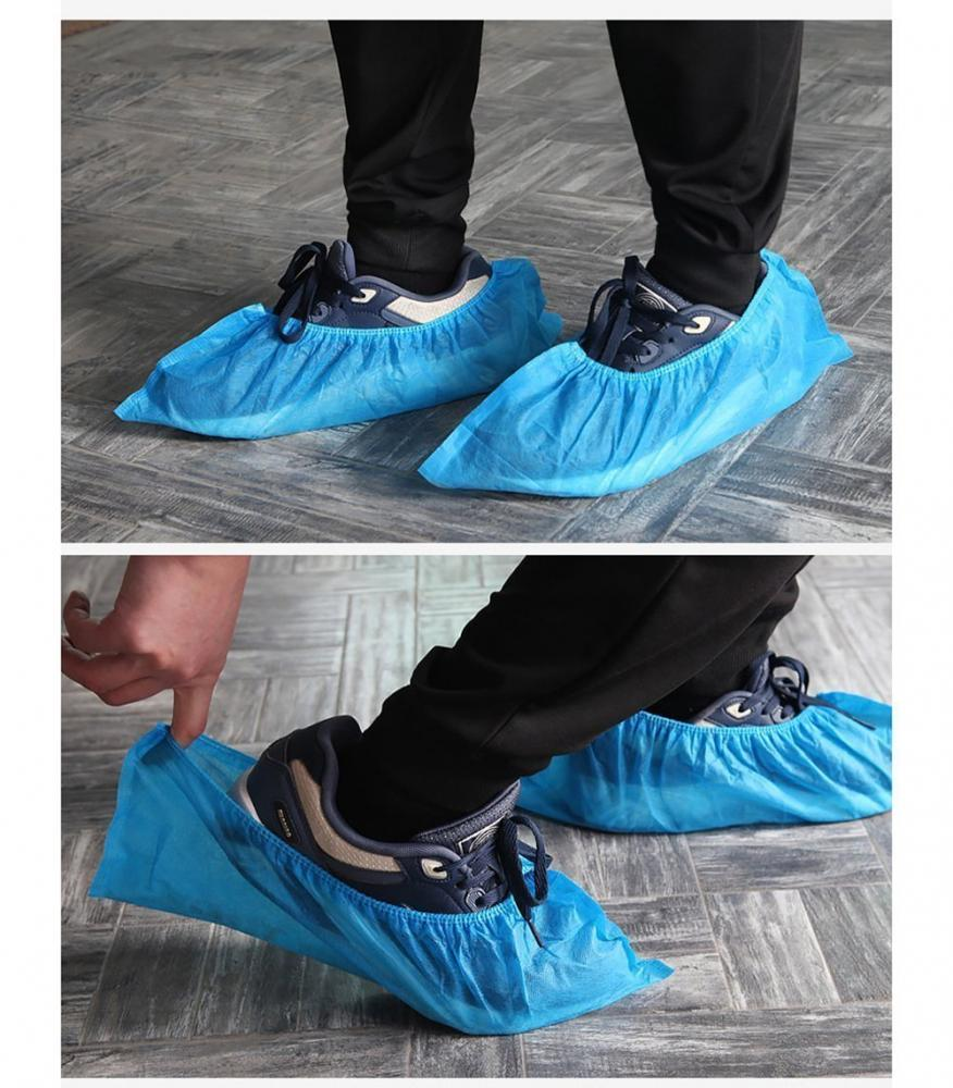 Disposable Shoe Covers_3