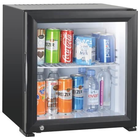 Noiseless Hotel Minibar With CE Certificate OEM ODM Available_2