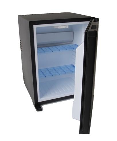 38 Liters Hotel Minibar With CE Certificates OEM ODM Available_3