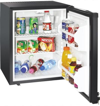 38 Liters Hotel Minibar With CE Certificates OEM ODM Available_2