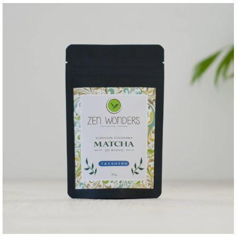 Taishiro | Culinary Grade Matcha_2