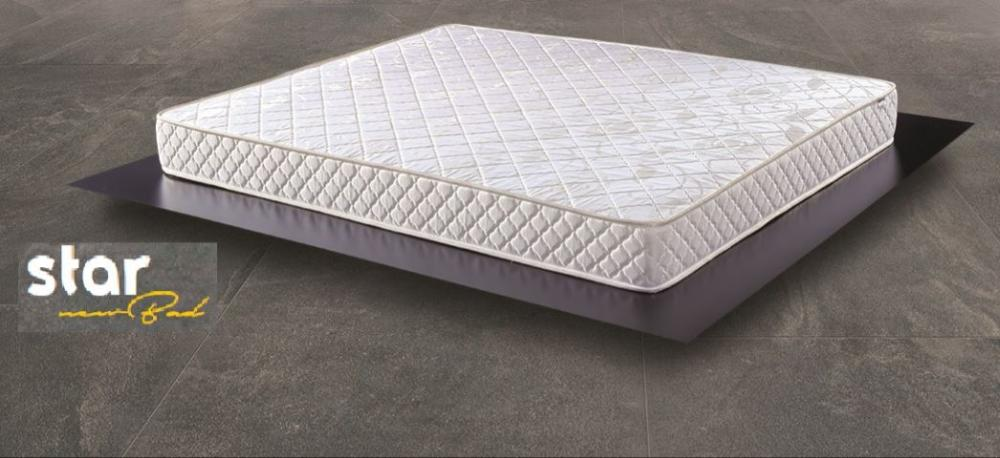 Vacuum Rollpack Mattress- Star_2
