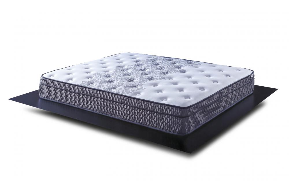 Vacuum Rollpack Mattress- Visco Comfort_2