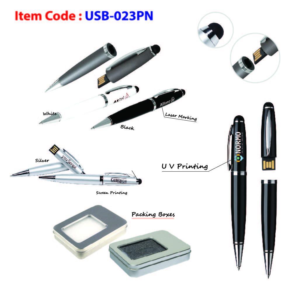 Pen USBs_2