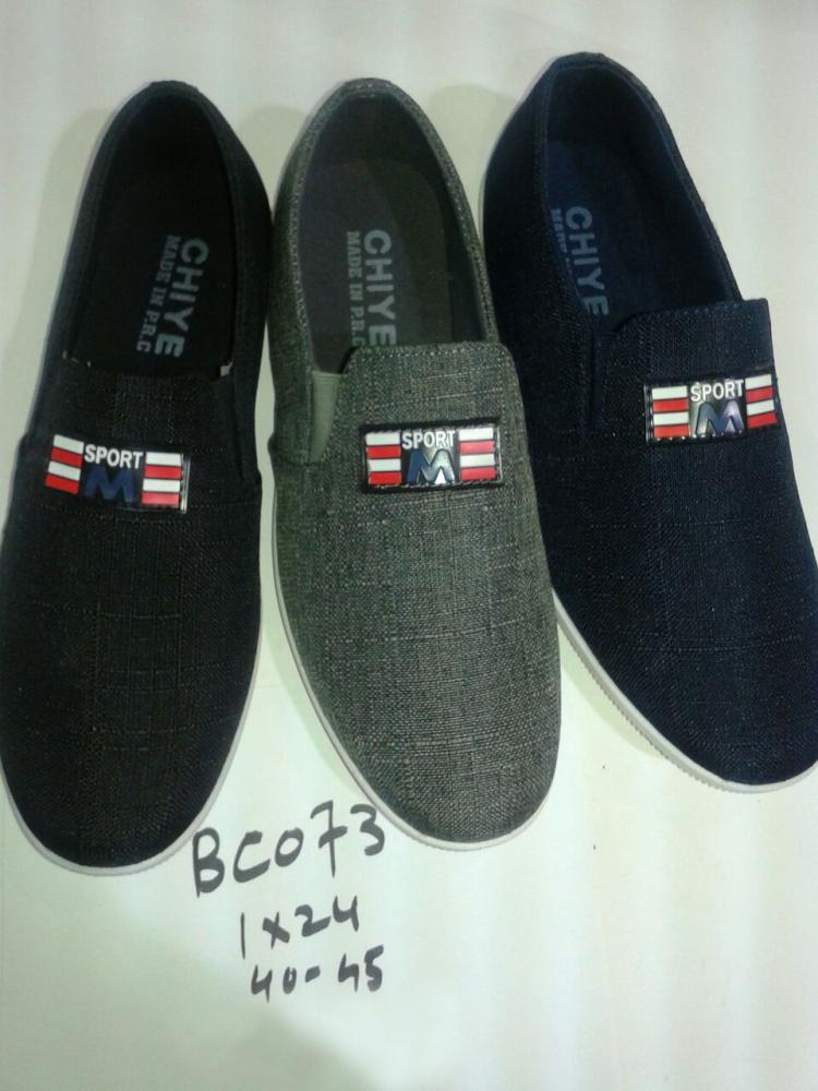 Men's Slip-on Casual Loafer Shoes_6