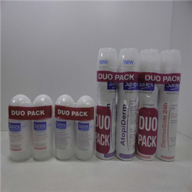 Sanex Roll-on 50 ml Advanced Dermo Repair and Others_7