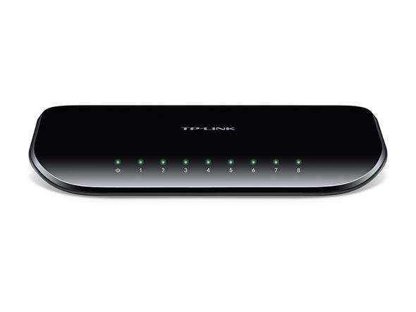 TP-Link 8-Port Gigabit Desktop Switch TL-SG1008D_2