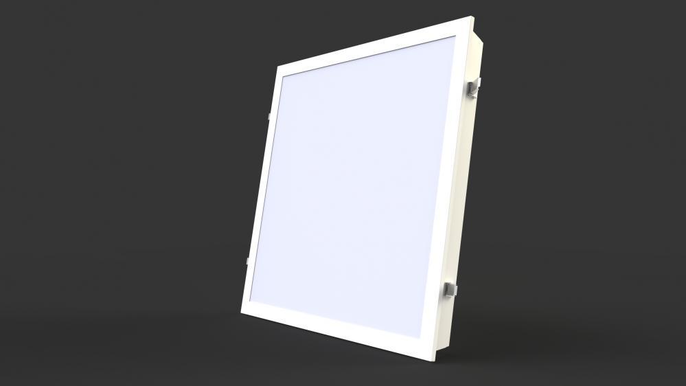 60x60 Recessed Back Light Panel_2