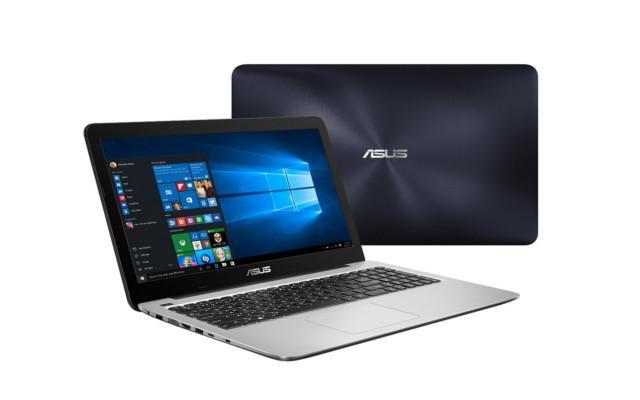 ASUS X556UA-XO014T 2.3GHz i5-6200U 15.6