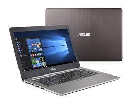 ASUS K401UB-FR016T 2.5GHz i7-6500U 14