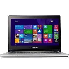 Asus Transformer Book TP300LD-DW114H, 2-in-1 Laptop, Intel Core i5-5200U, 6 GB RAM, 1 TB HDD, 13.3