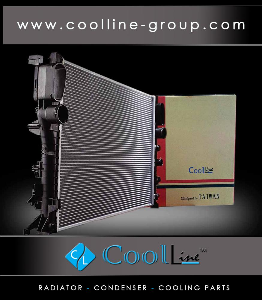 CoolLine RADIATORS for all kinds of Cars_2