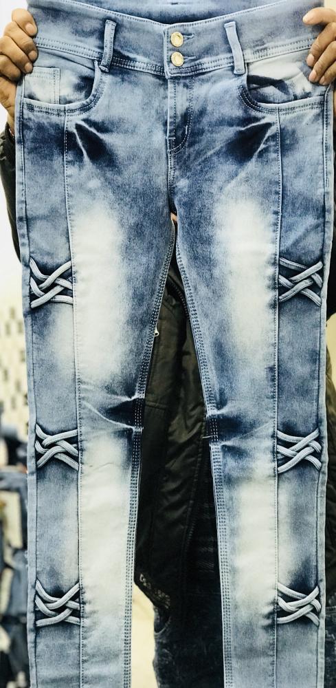 Girls jeans 28+30+30+32 waiste_2