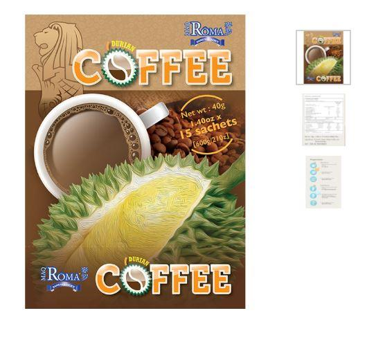 Durian Coffee_2