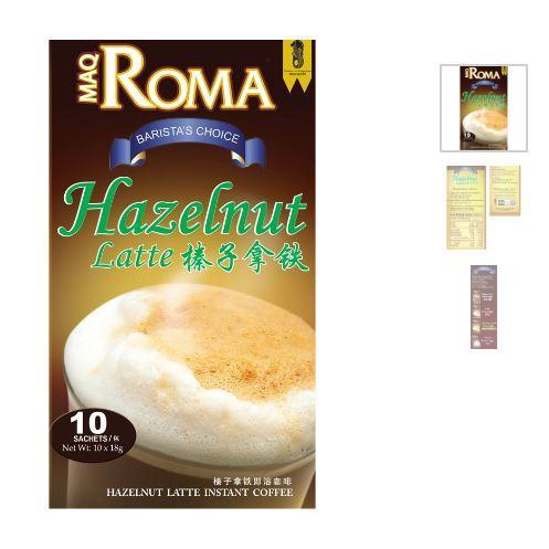 Hazelnut Latte_2