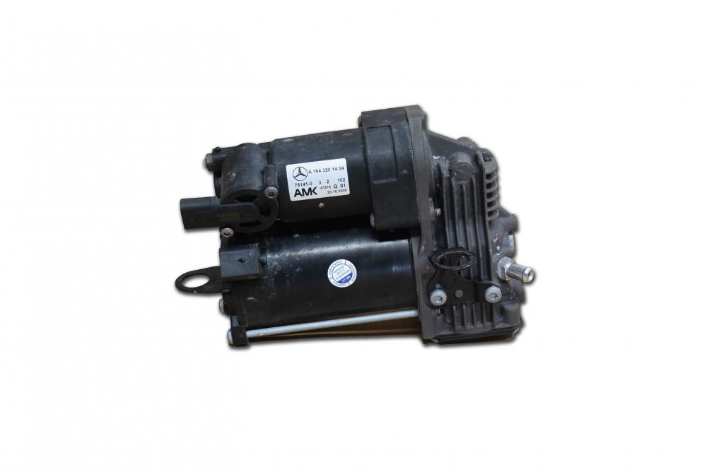 Air Suspension Compressor_2