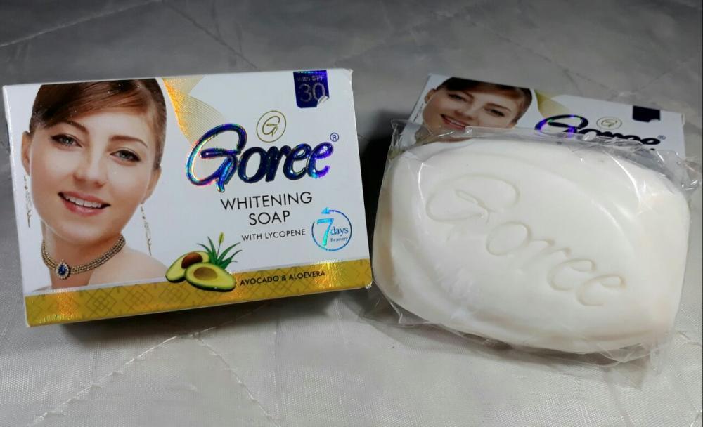 Goree Whitening Soap_2