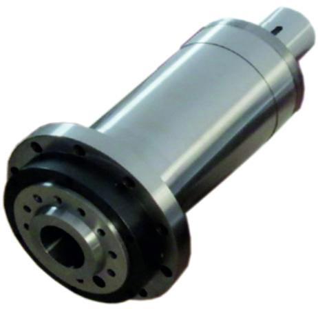 CNC MACHINE SPINDLE CARTRIDGE_4