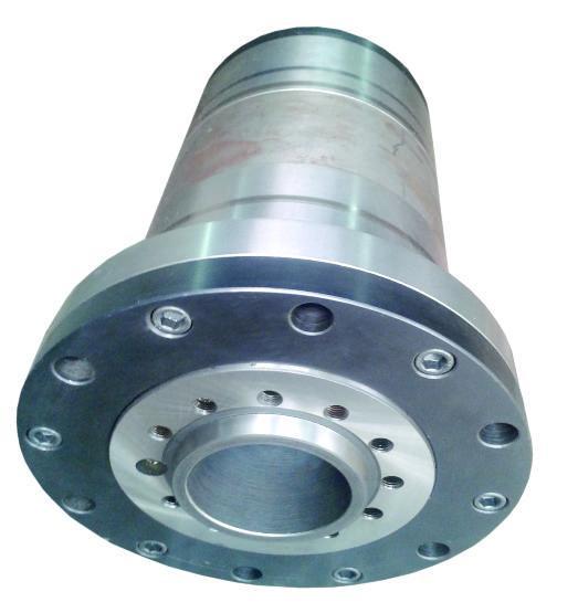 CNC MACHINE SPINDLE CARTRIDGE_5