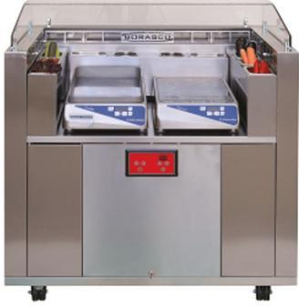 Smokeless Odorless Front Cooking Station_2