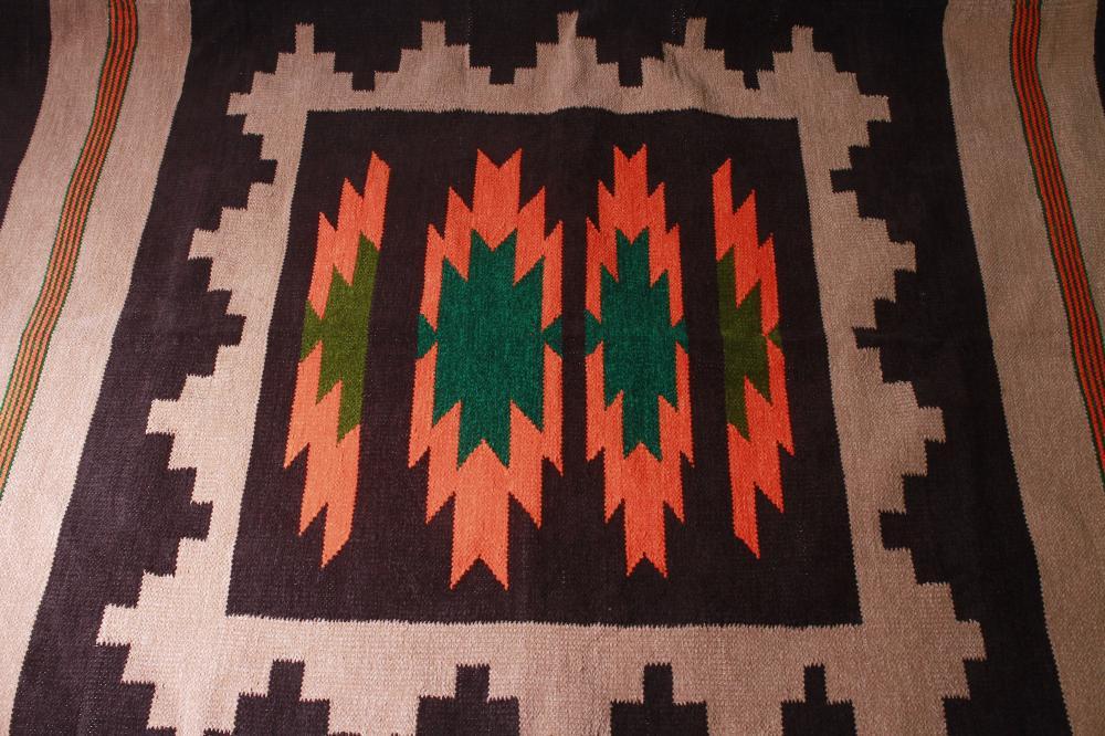 Decorative Cotton Floor Mats_4