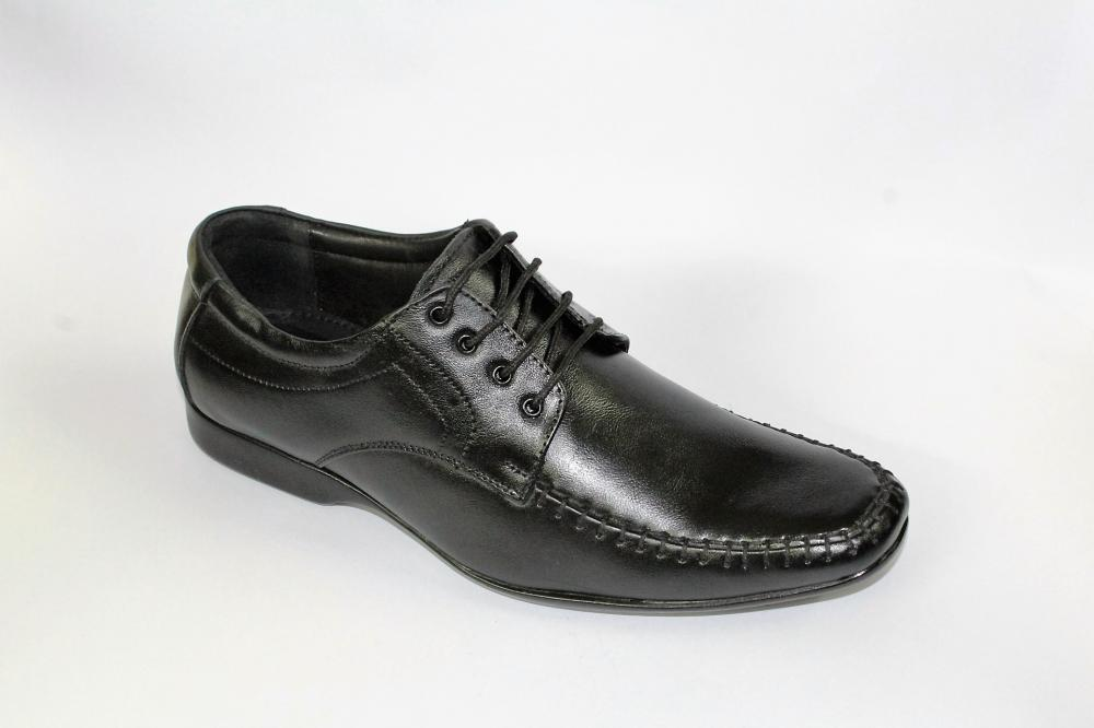 Leather Formal Shoes_2