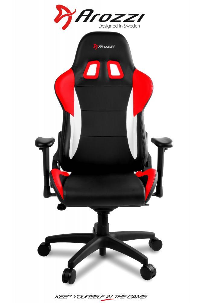 Arozzi Verona PRO V2 Gaming Chair_5