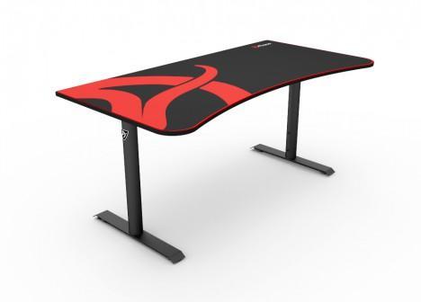 Arozii Arena Gaming Desk/Computer Table – Black_3