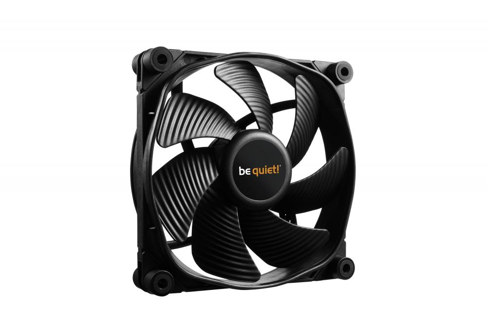 Be Quiet SILENT WINGS 3 CPU Fans Germany_5