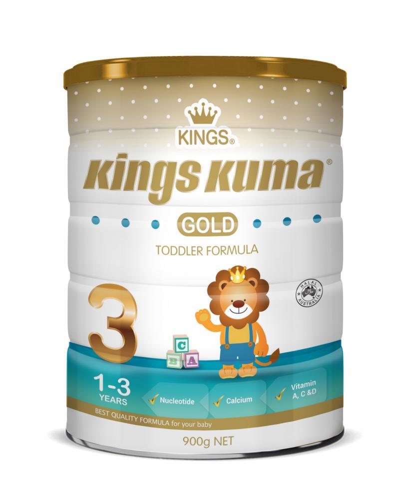 KINGS KUMA Infant Formula Step 3 (1-3 years old)_2