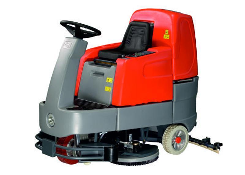 Scrubber Drier RB 950_2