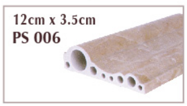 PS 006 PVC Faux Marble Frame_2