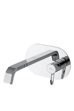 Minu-Modern Faucet   Art. 83055LA_2