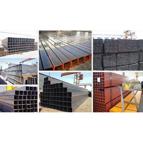 Wholesale hollow sections supplier abraa