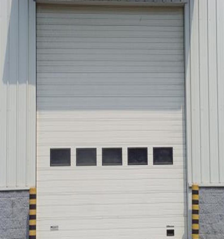 Aluminum Alloy Rolling Shutter Door_2