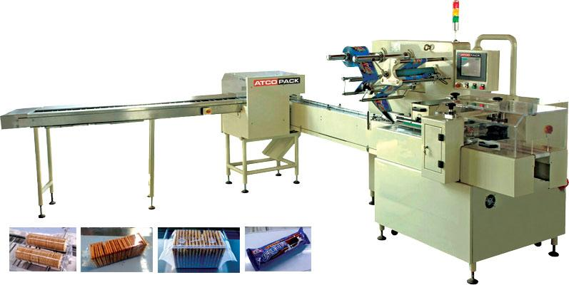 Biscuit Packing Machine_2