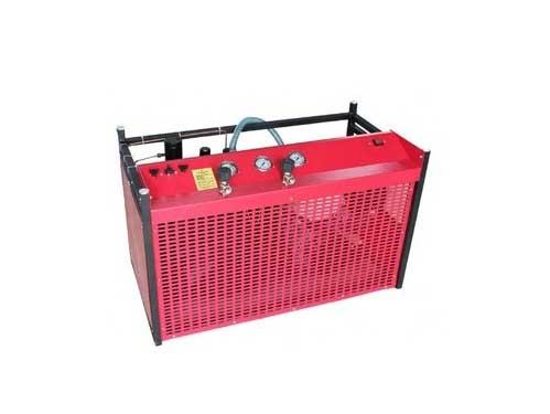 350 Kg CNG Vehicle Conversion Pressure Air Compressor Leak Detection_2