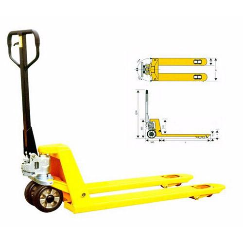2000kg-3000kg Hand Pallet Truck/Hydraulic Manual Pallet Jack/Material Handling Tools_3