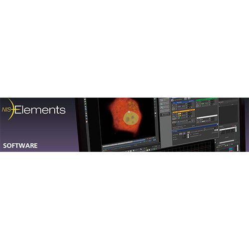 NIS Elements Microscope Imaging Software_2