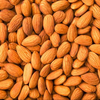 Sweet California Almonds, Raw Almonds Nuts, Roasted Almonds_2