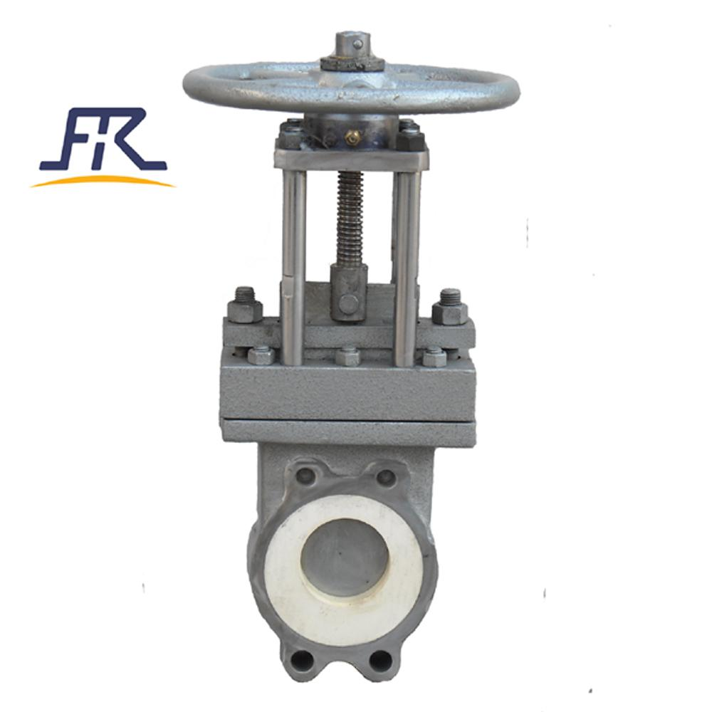 Ceramic Knife Gate Valve_3