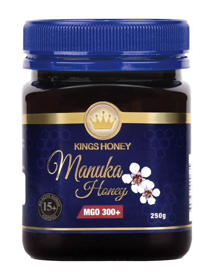 Kings Manuka Honey MGO 300, 250g_2