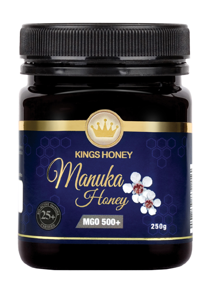 Kings Manuka Honey MGO 500, 250g_2