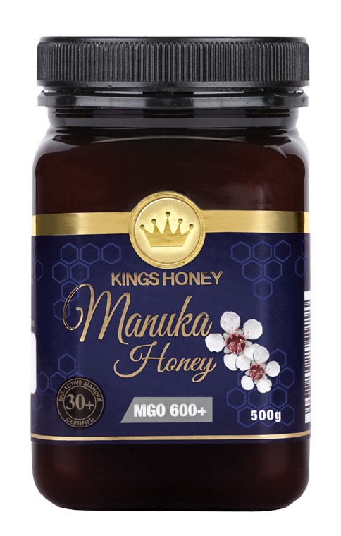Kings Manuka Honey MGO 600, 500g_2